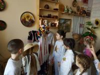 «Неделя украинской национальной культуры»