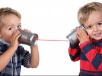 Онлайн-клуб для родителей «Учимся вместе». Статья «Как малыши осваивают звуки речи?»