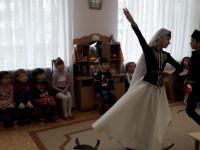 Неделя крымскотатарской культуры