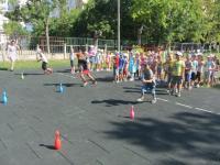 Неделя спорта и здоровья  :)