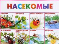 Разнообразный мир крымских насекомых_Младший, средний и старший дошкольный возраст # дистанционное обучение